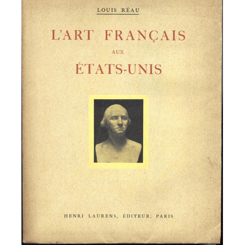 L'art français aux Etats-Unis