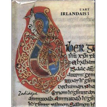L'art irlandais Tome 3