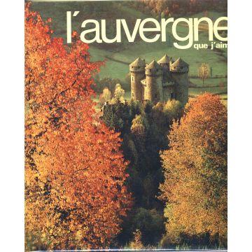 L'Auvergne que j'aime