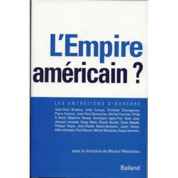L'Empire américain