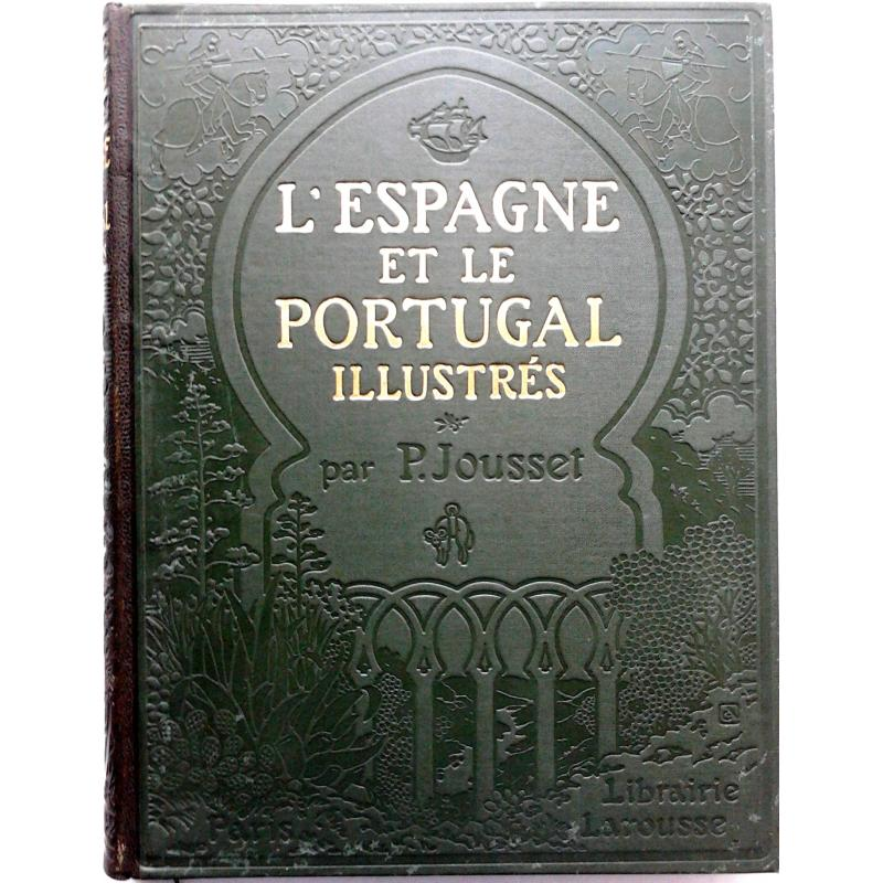 L'Espagne et le Portugal illustrés