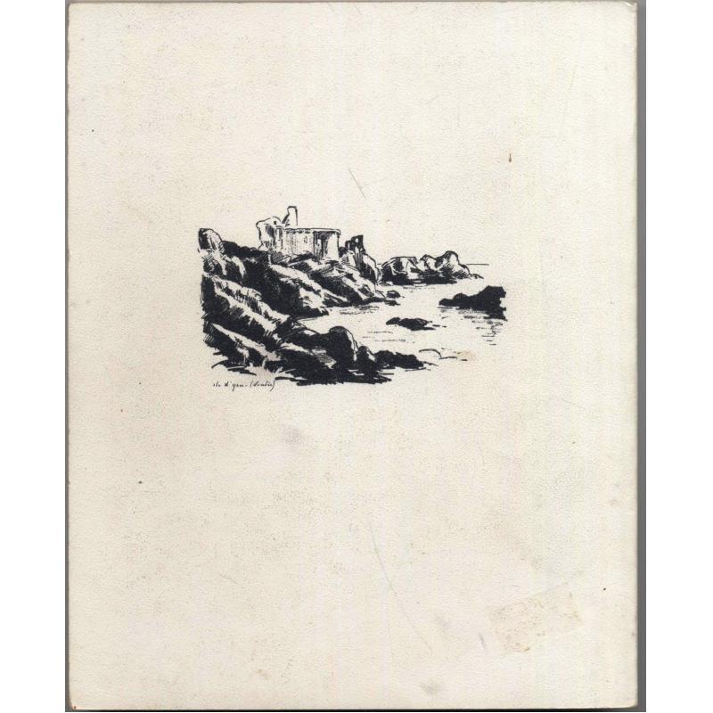 L'Ile d'Yeu Lumière et refuge en haute mer