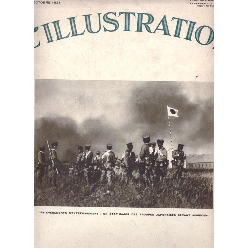 L'Illustration n°4624