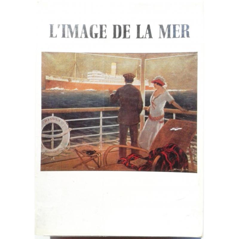 L'image de la mer