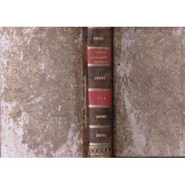 L'union catholique bretonne ou recueil d'ecrits inedits de divers auteurs sur