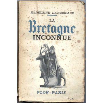 La Bretagne inconnue