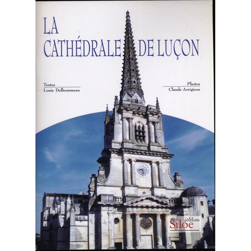 La cathédrale de Luçon