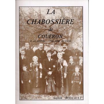 La Chabossière de Couëron