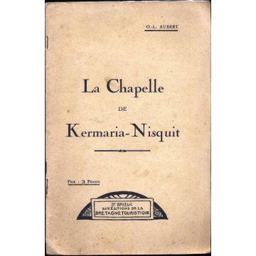 La chapelle de Kermaria-Nisquit