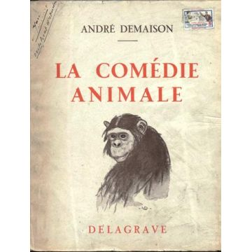 La comédie animale