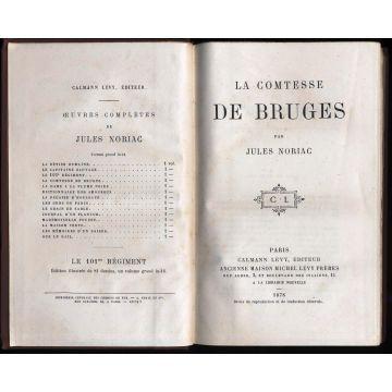 La comtesse de Bruges