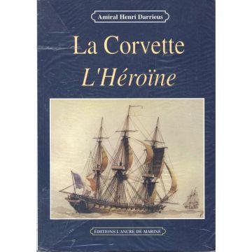 La corvette l'Héroïne