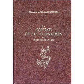La course et les corsaires du port de Nantes