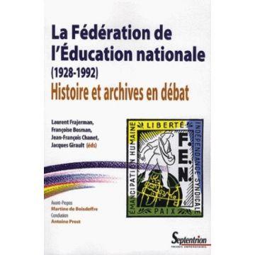 La Fédération de l'Éducation nationale, 1928-1992
