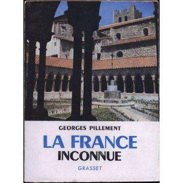 La France inconnue, Sud-est tome 1