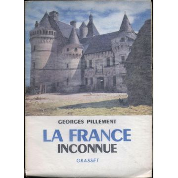 La France inconnue tome 2 Sud-ouest Edition Original NUMEROTEE