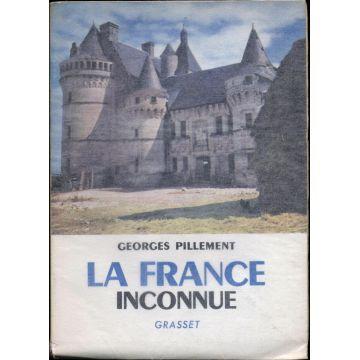 La France inconnue tome 2 Sud-ouest Edition Original NUMEROTEE