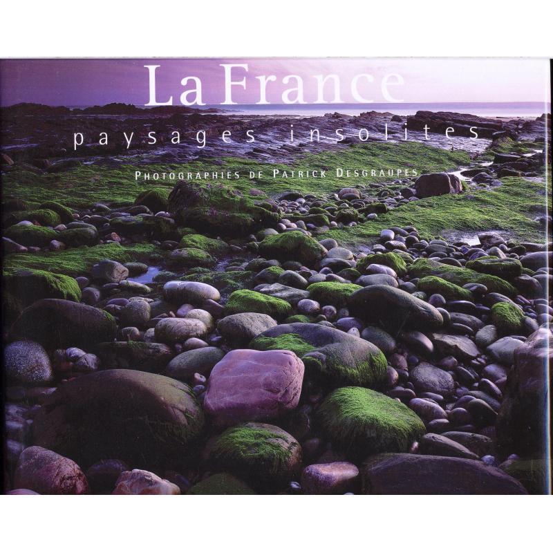 La France paysages insolites