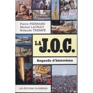 La J.O.C. Regards d'historiens