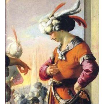 La peinture française du XVIIème siècle dans les collections américaines