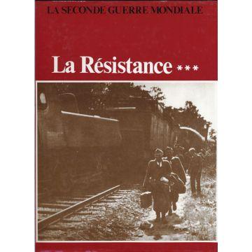 La Résistance tome 3