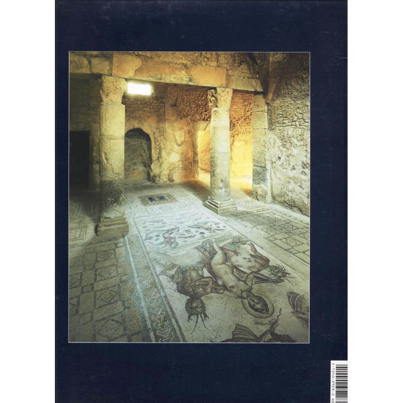 La Tunisie antique de Hannibal à Saint-Augustin