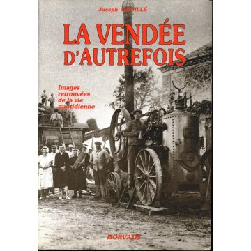 La Vendée d'autrefois