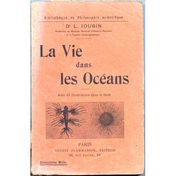 La vie dans les océans