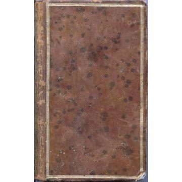 La vie et les opinions de Tristam Shandy. 4 tomes
