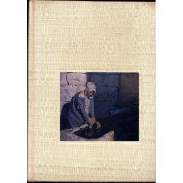 La vie quotidienne en Palestine au temps de Jesus