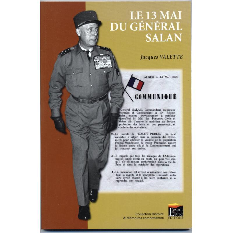 Le 13 mai du general Salan