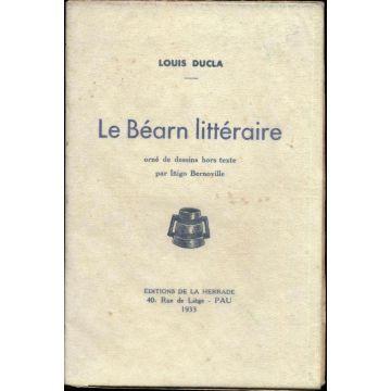 Le Béarn littéraire