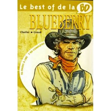 Le best of de la BD - Blueberry
