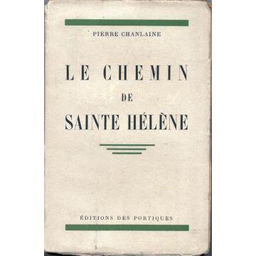 Le chemin de Sainte-Helene