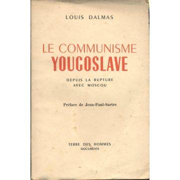 Le communisme Yougoslave depuis la rupture avec Moscou