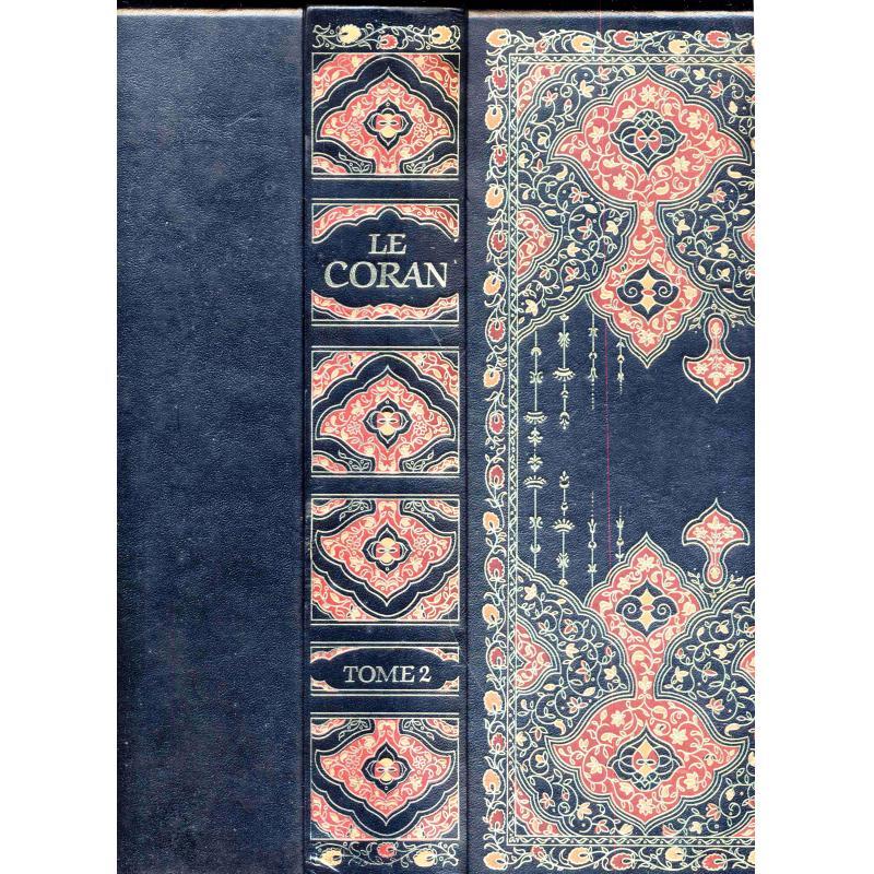 Le Coran 2 tomes