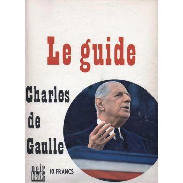 Le guide Charles de Gaulle