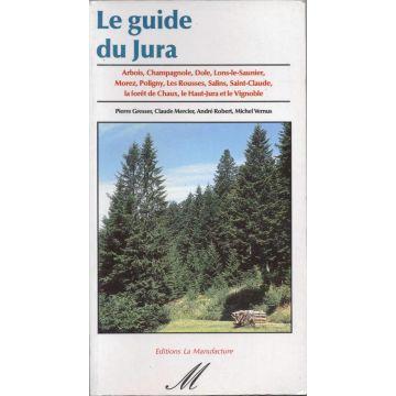 Le guide du Jura