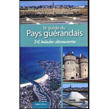 Le guide du pays guérandais