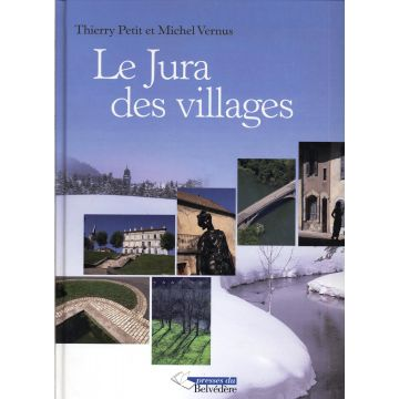 Le Jura des villages