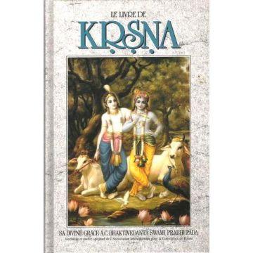 Le livre de Krsna Tome 2