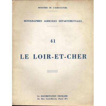 Le Loir et Cher 41