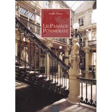 Le passage Pommeraye
