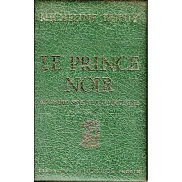 Le Prince Noir