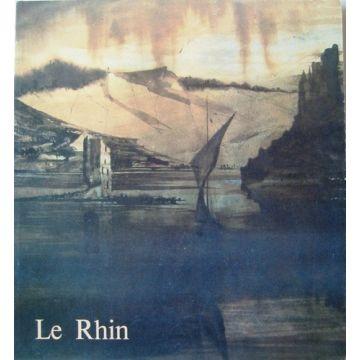 Le Rhin, le voyage de Victor Hugo en 1840