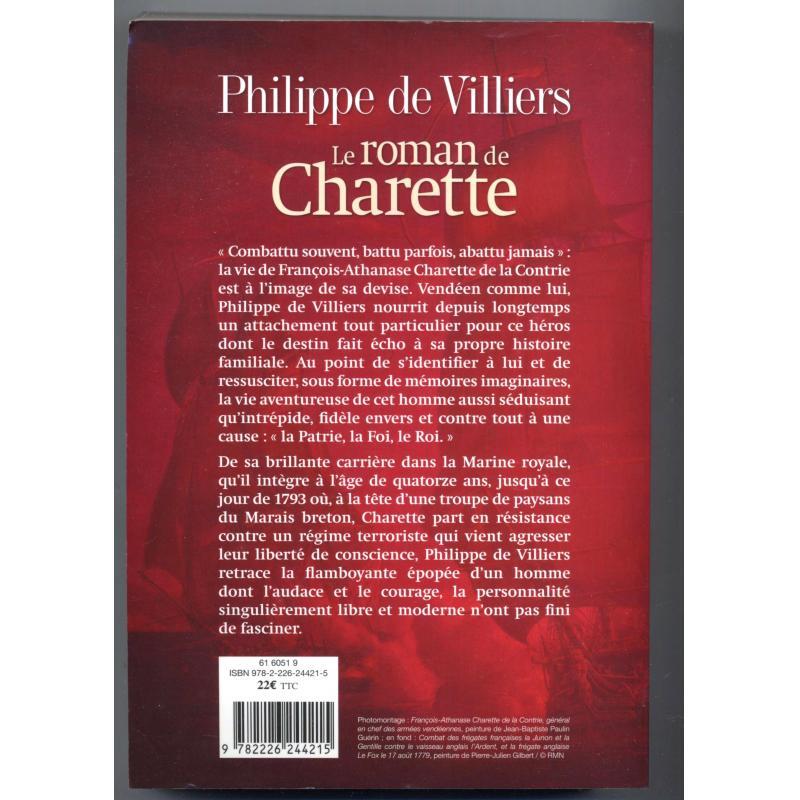 Le roman de Charrette