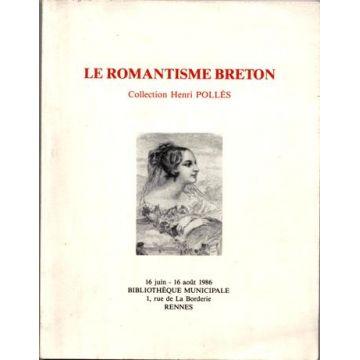 Le romantisme breton