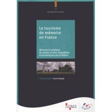Le tourisme de mémoire en France
