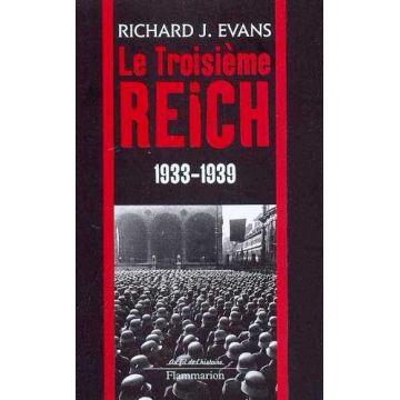 Le Troisième Reich 1933-1939