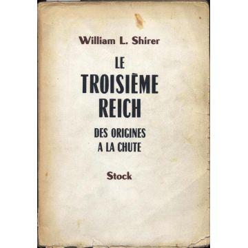Le troisième Reich des origines à la chute - Tome 2
